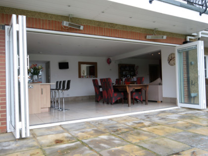 Bi Fold Doors: Factors Impacting Final Cost